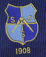 School Badge 1908