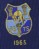 School Badge 1965